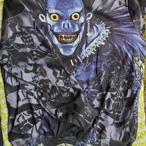 Hot Topic Tops - Shinigami Shirt